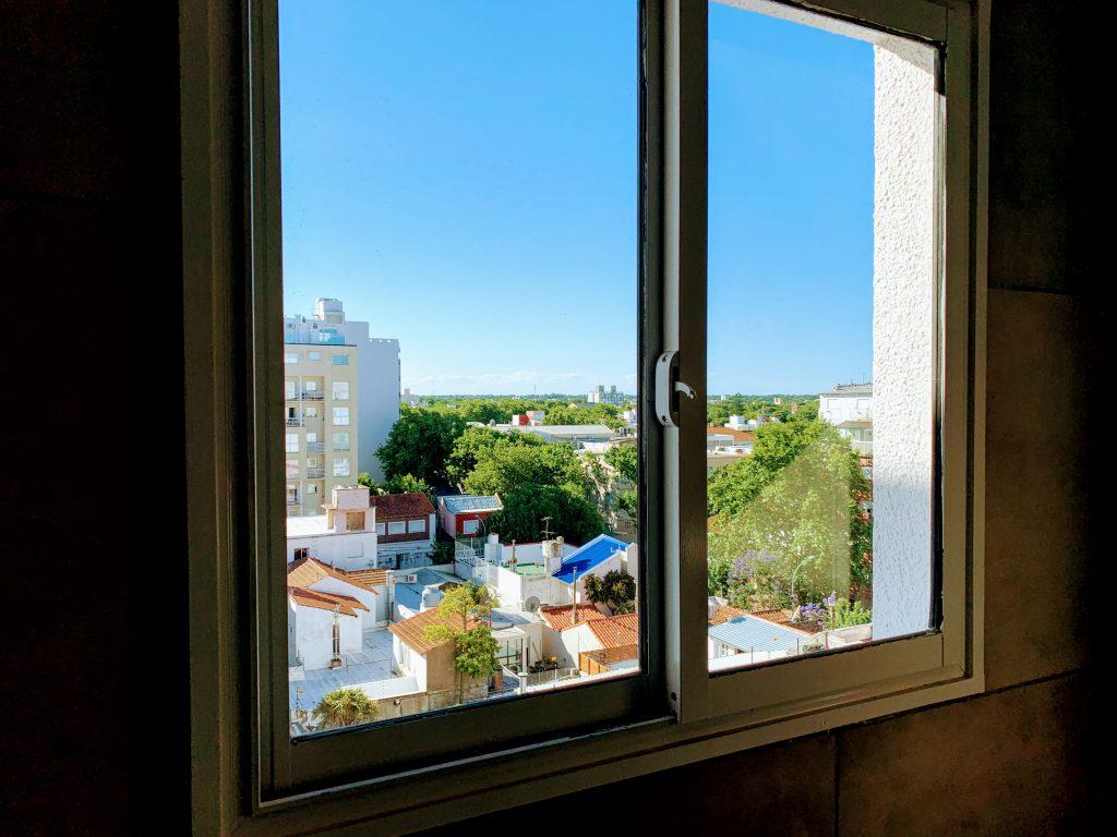 Venta departamento 2 ambientes en La Perla, Mar del Plata.