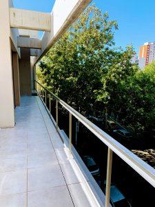 Departamentos 2 ambientes con cochera en Mar del Plata